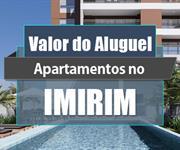 Imagem Qual o valor do Aluguel dos Apartamentos no Imirim?