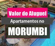 Imagem Qual o valor do Aluguel dos Apartamentos no Morumbi?
