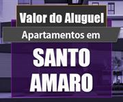 Imagem Qual o valor do Aluguel dos Apartamentos em Santo Amaro?