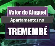 Imagem Qual o valor do Aluguel dos Apartamentos no Tremembé?