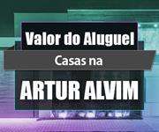 Imagem Qual o valor do Aluguel das Casas na Artur Alvim?