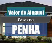 Imagem Qual o valor do Aluguel das Casas na Penha?