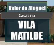 Imagem Qual o valor do Aluguel das Casas na Vila Matilde?