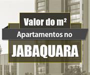 Imagem Qual o valor do metro quadrado dos Apartamentos no Jabaquara?