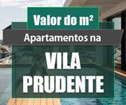 Imagem Qual o valor do metro quadrado dos apartamentos na Vila Prudente?