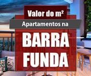 Imagem Qual o valor do metro quadrado dos Apartamentos na Barra Funda?