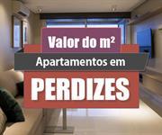 Imagem Qual o valor metro quadrado dos Apartamentos em Perdizes?