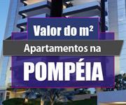 Imagem Qual o valor do metro quadrado dos Apartamentos na Pompéia?