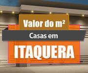 Imagem Qual o valor do metro quadrados das Casas em Itaquera, Zona Leste, SP?