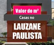 Imagem Qual o valor do metro quadrado das Casas no Lauzane Paulista?