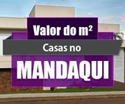 Imagem Qual o valor do metro quadrado das Casas no Mandaqui?