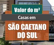 Imagem Qual o valor do metro quadrado das casas em São Caetano do Sul?