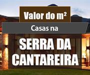 Imagem Qual o valor do metro quadrado das Casas na Serra da Cantareira?