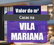 Imagem Qual o valor do metro quadrado dos Apartamentos na Vila Mariana?