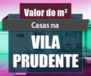 Imagem Qual o valor do metro quadrado das Casas na Vila Prudente?