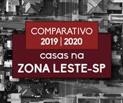 Imagem Ficou mais caro o preço das Casas na Zona Leste de São Paulo?