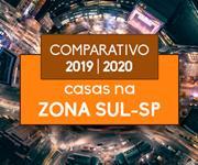Imagem Ficou mais caro o preço das Casas na Zona Sul de São Paulo?