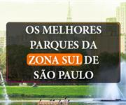 Imagem Conheça os melhores Parques da Zona Sul de São Paulo