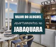 Imagem Qual o valor do Aluguel dos Apartamentos no Jabaquara?