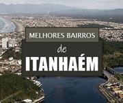 Imagem Quais são os melhores bairros de Itanhaém?