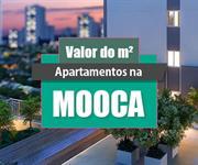 Imagem Qual o valor do metro quadrado dos apartamentos na Mooca?