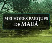 Imagem Conheça os melhores parques de Mauá