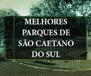 Imagem Conheça os melhores parques de São Caetano
