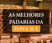 Imagem As melhores padarias da Zona Sul