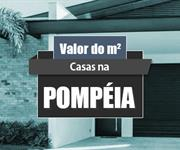 Imagem Qual o valor do metro quadrado das Casas na Pompéia?