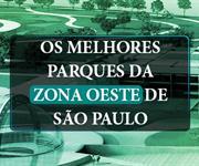 Imagem Conheça os melhores Parques da Zona Oeste de São Paulo