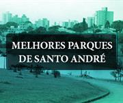 Imagem Conheça os melhores parques de Santo André