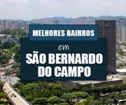 Imagem Quais são os melhores bairros de São Bernardo do Campo?