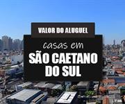 Imagem Qual o valor do metro quadrado do Aluguel dos Apartamentos em São Caetano do Sul?