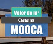 Imagem Qual o valor do metro quadrado das Casas na Mooca?
