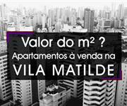 Imagem Qual o valor do metro quadrado dos Apartamentos na Vila Matilde