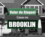Imagem Qual o valor do Aluguel das Casas no Brooklin?