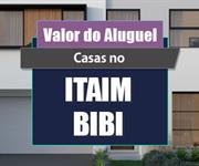 Imagem Qual o valor do Aluguel das Casas no Itaim Bibi ?