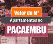 Imagem Qual o valor do metro quadrado dos Apartamentos no Pacaembu?
