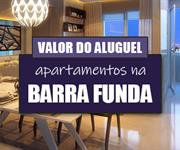 Imagem Qual o valor do metro quadrado do Aluguel dos Apartamentos na Barra Funda?