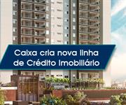 Imagem Caixa cria nova linha de Crédito Imobiliário