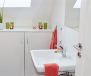 Imagem Como decorar banheiros pequenos