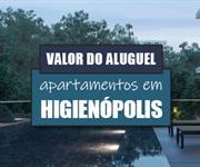 Imagem Qual o valor do Aluguel de Apartamentos em Higienópolis?