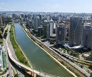 Imagem São Paulo completa 464 anos