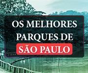 Imagem Os melhores Parques de São Paulo