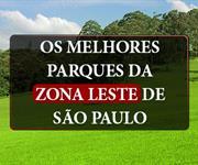 Imagem Conheça os melhores Parques da Zona Leste de São Paulo