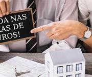 Imagem Caixa reduz juros do financiamento imobiliário