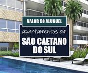 Imagem Qual o valor do Aluguel de Apartamentos em São Caetano do Sul?