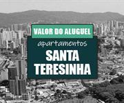 Imagem Qual o valor do Aluguel de Apartamentos na Santa Teresinha?