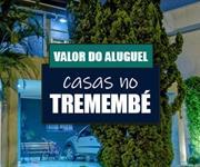 Imagem Qual o valor do Aluguel de Casas no Tremembé?