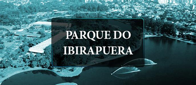 Imagem Conheça o Parque do Ibirapuera, na Zona Sul de São Paulo